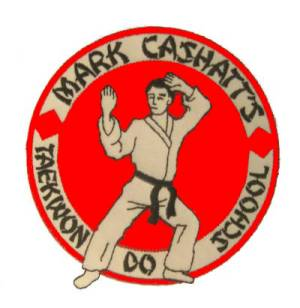 Link to Mark Cashatt's TaeKwon-Do web page