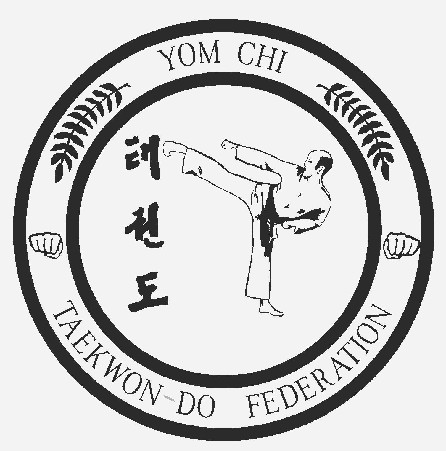 Link to Yom Chi TaeKwon-Do Federation Homepage